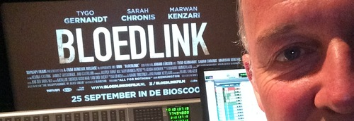 Bloedlink opens Dutch Film Festival!
