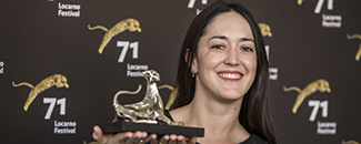 Dominga Sotomayor Wins Leopard in Locarno