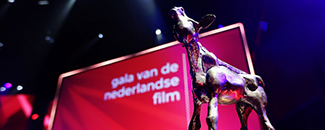 Gouden Kalf nominations at Dutch Film Festival