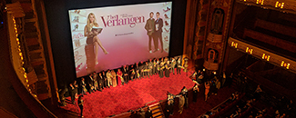 Successful premiere Het Verlangen