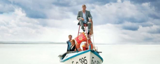 King of the Belgians and Home heading to Venice