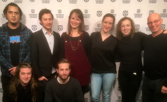IFFR - This is Where Reconstuction Starts première